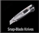 Snap-Blade Knives
